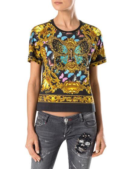 """t-shirt """"mirror mirror"""""""