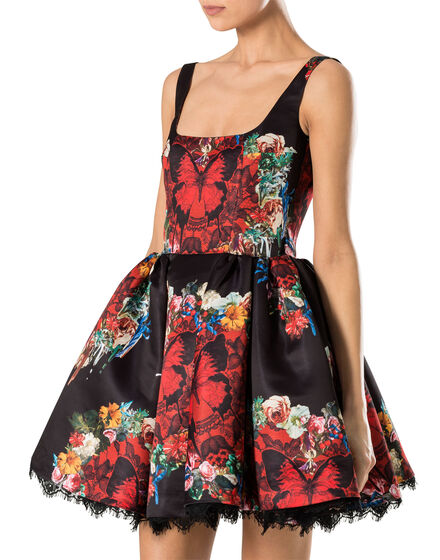 """cocktail dress """"mimosa"""""""