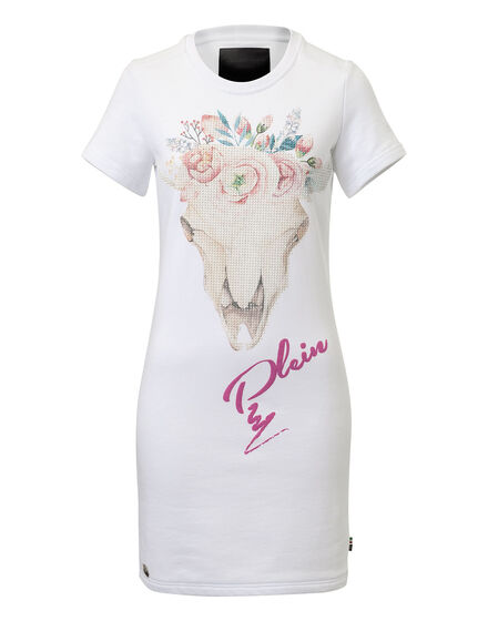 T-shirt Dress cow