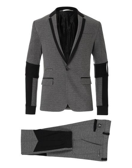 suit melton