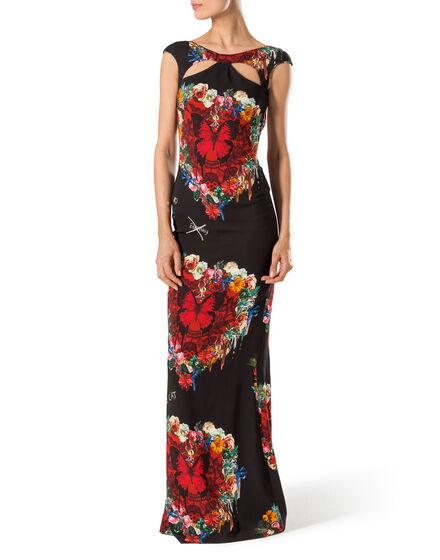 """evening gown """"west village"""""""