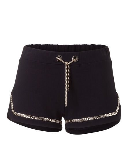 Jogging Shorts Chains