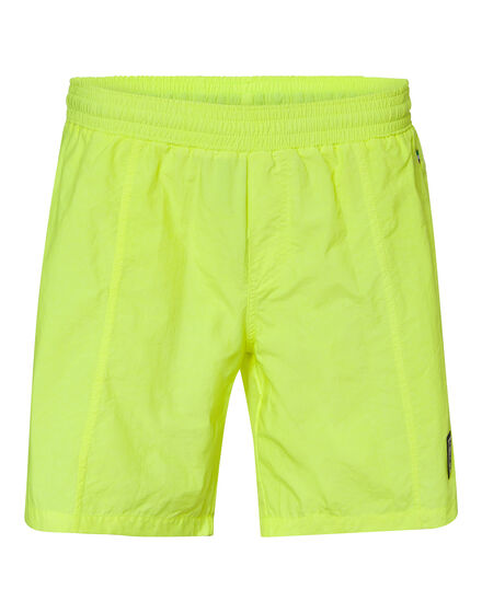 "swim shorts ""shield"""