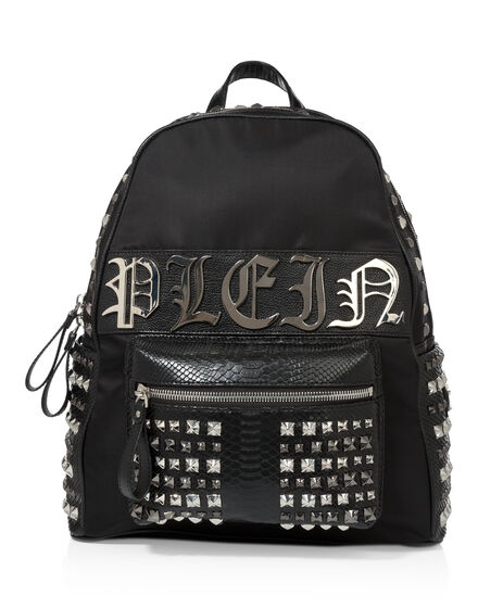 back pack concious