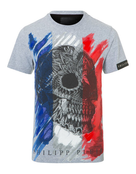 t-shirt french pride