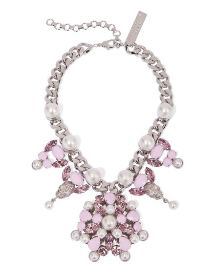 necklace untouchable