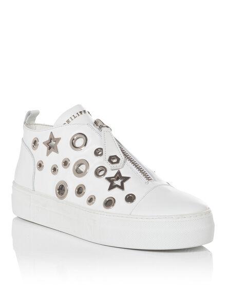 Lo-Top Sneakers nilo
