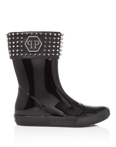"gummy boots ""bipolar"""