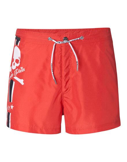 Beachwear Trousers My skull