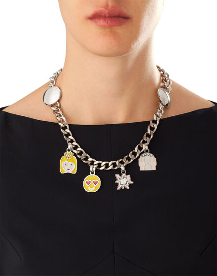 """necklace """"happy times"""""""