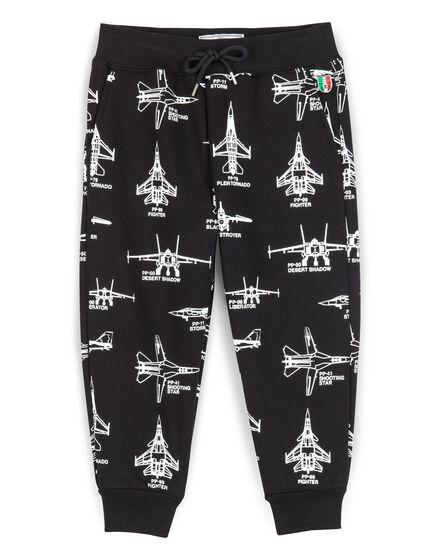 jogging pants fly comfy