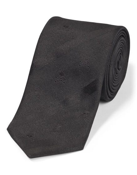 tie the face 6,5 cm