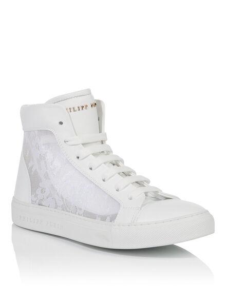 Hi-Top Sneakers Kristy