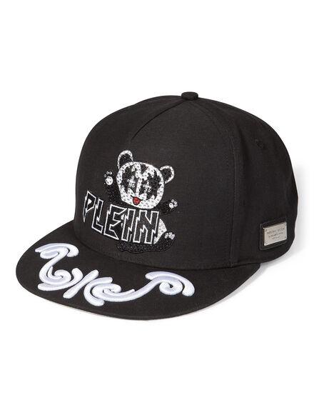 """baseball cap """"manga panda"""""""