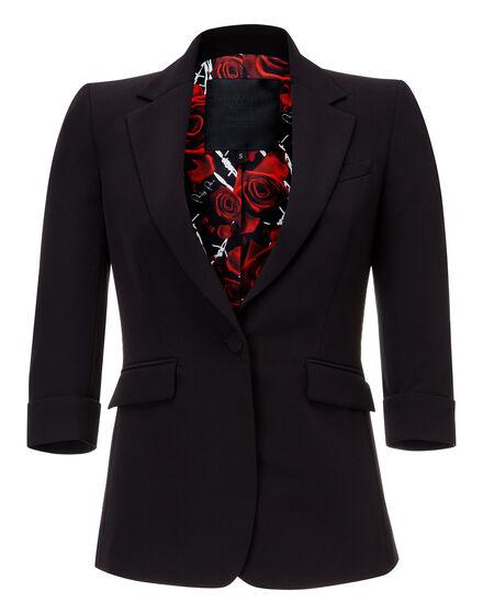 """jacket """"fierce"""""""