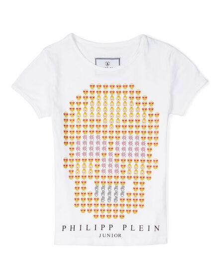 t-shirt woah