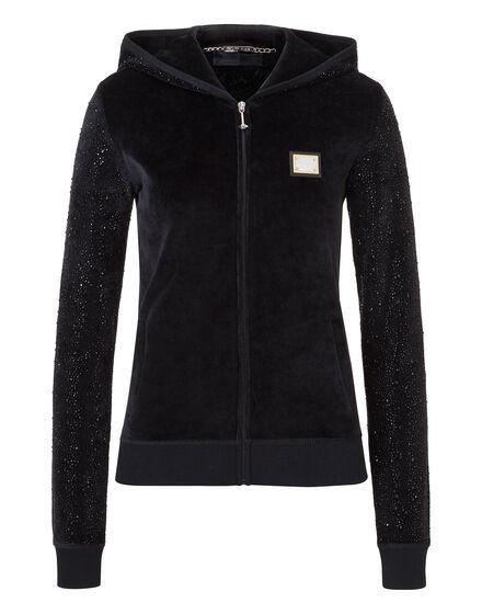 hoodie body