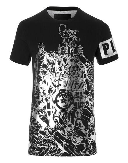 t-shirt power team