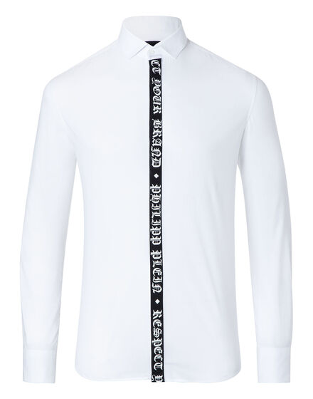 Shirt Platinum Cut LS Rider
