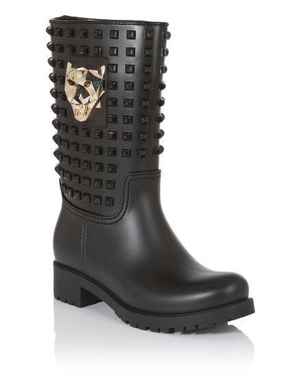 rain boots boom