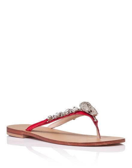 sandals origins