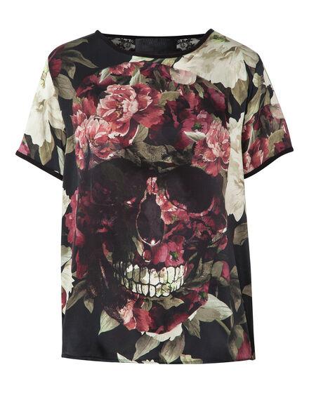 """t-shirt """"heavy hearth"""""""
