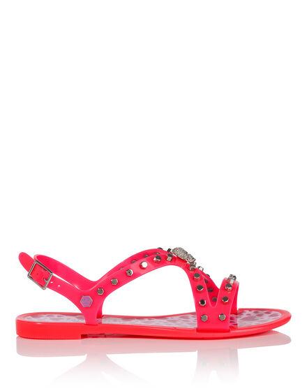 "sandal ""rising sun"""
