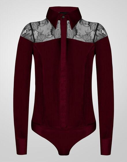 body shirt bishop