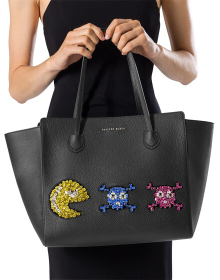 "shopping bag 400 ""let's play"""