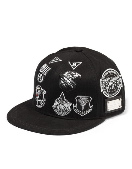 "baseball cap ""be bold"""