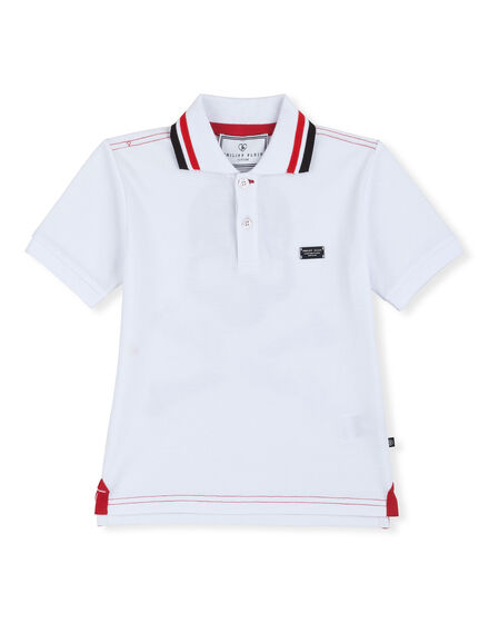 Polo SS PP classic