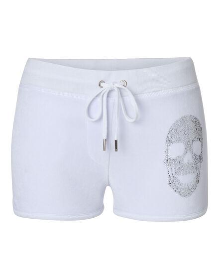 Jogging Shorts Silk