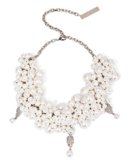 necklace fling