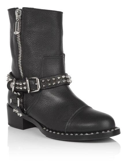"boots ""highway"""