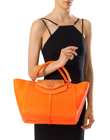 "handbag 400 ""neon rainy day"""