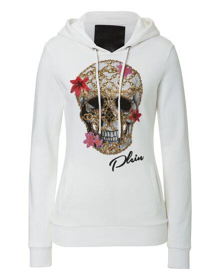 Sweatshirt LS date