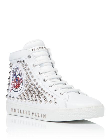 Hi-Top Sneakers Heaven