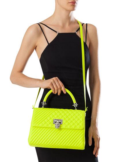 "handbag 300 ""neon crossroads"""