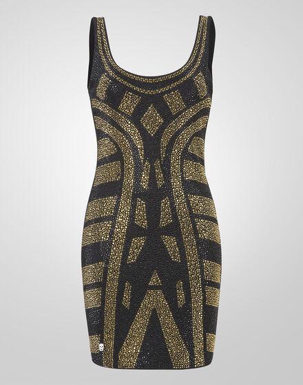 Sweat Dress