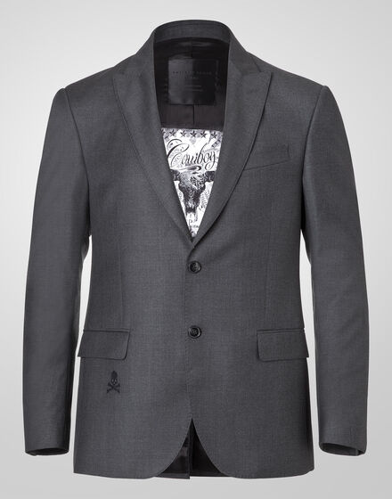 suit first class