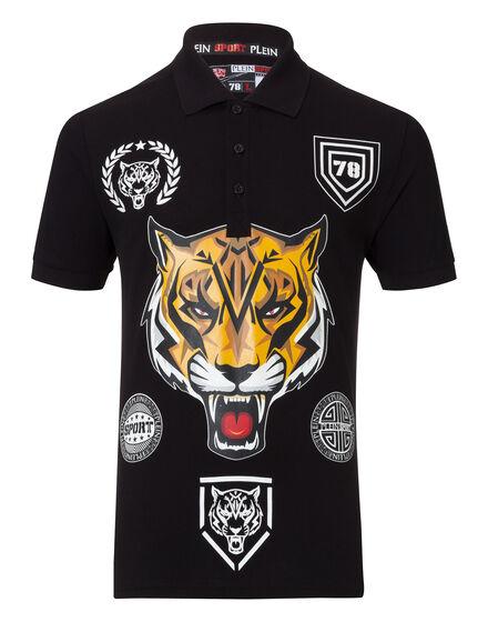 Polo shirt SS Leon