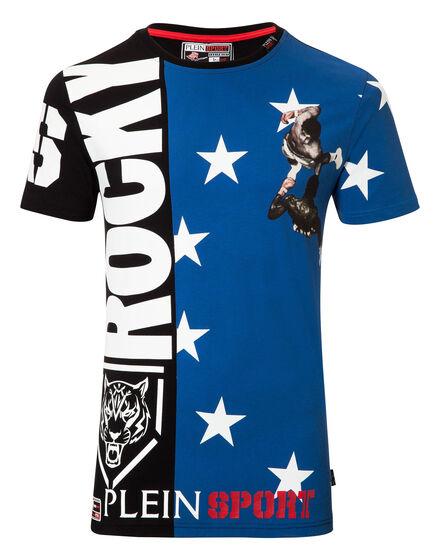 T-shirt Round Neck SS Evan