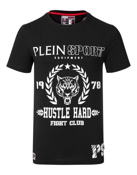T-shirt Round Neck SS Suplex