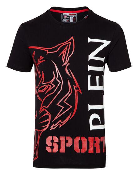 T-shirt Round Neck SS Powerslam