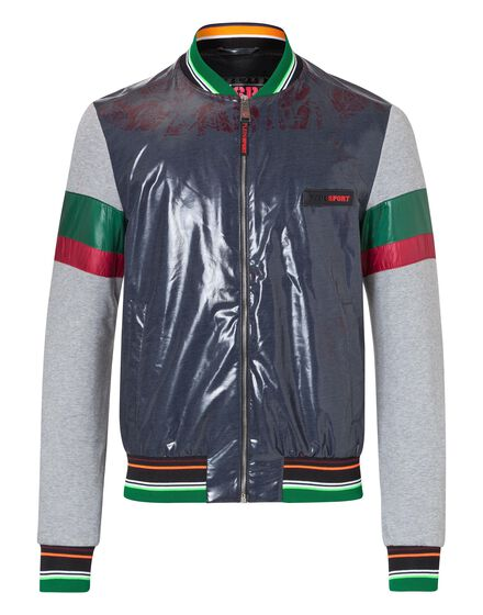 Nylon Jacket George