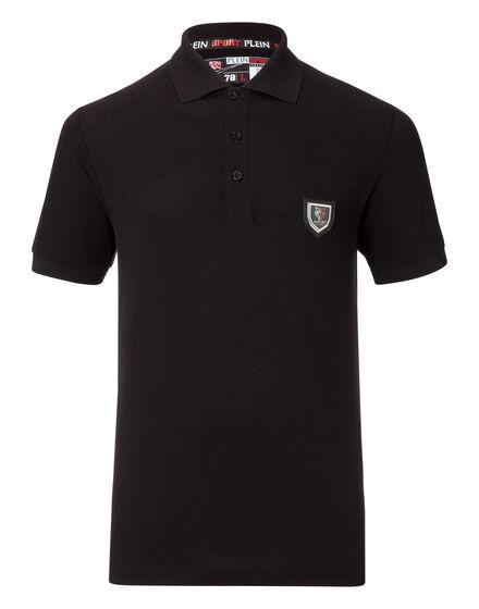 Polo shirt SS Louise