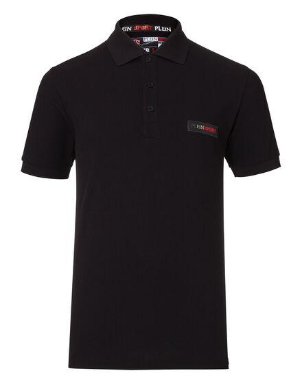 Polo shirt SS Ezzard