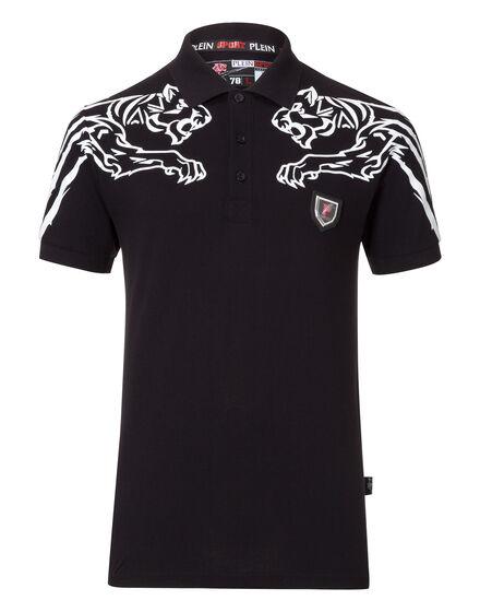 Polo shirt SS George