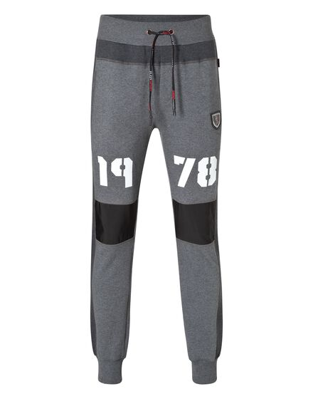 Jogging Trousers Clean