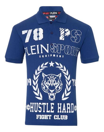 Polo shirt SS Savold